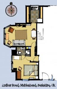 1 Ludlow House 5